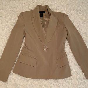 The limited blazer size 4 blazer